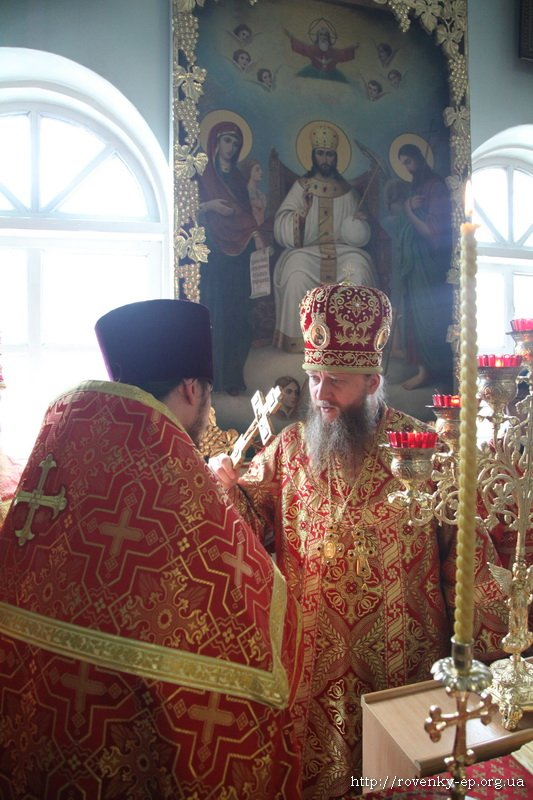 День памяти святых Царственных Мучеников и Страстотерпцев