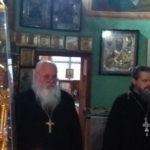 Совещание духовников Ровеньковской епархии