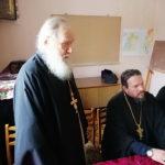 Актовый день Свердловского духовного училища